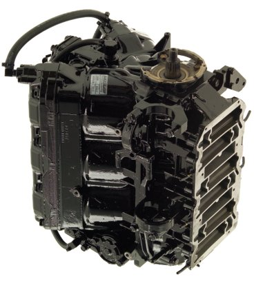 Mercury Remanufactured Outboard Powerhead